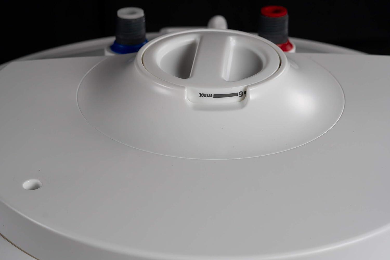 Chaudi/ère /à eau horizontale Junkers de Bosch Group Chauffe-eau /électrique 100 litres 1500w /él/ément chauffant en c/éramique