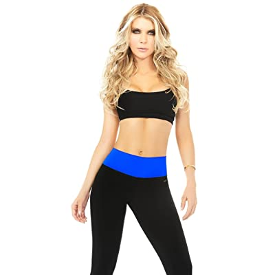 Ann Chery Tummy Control Leggings - Body Shaping Tights Accentuate Your Figure