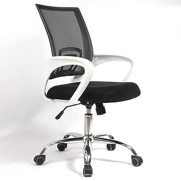 Chair De Fauteuil Pc Direction Pivotant Chaise Bureau Ergonomique rBdQoeCxW