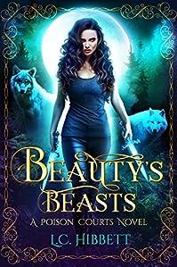 Beauty's Beasts by L.C. Hibbett ebook deal