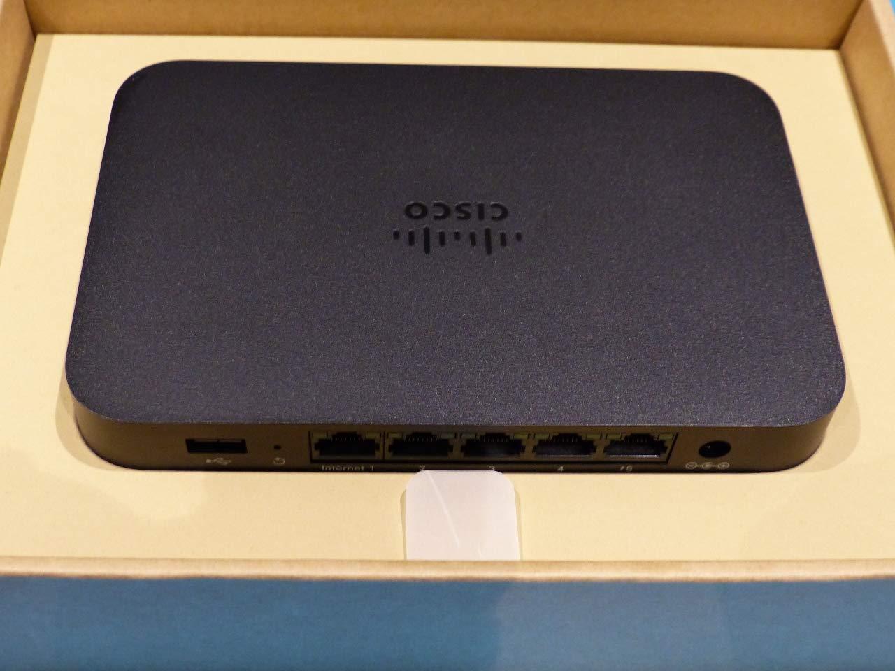 Cisco Meraki Z3 teleworker gateway - Security appliance