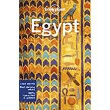 Lonely Planet Egypt 13th Ed.