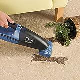 Shark SV75Z Vulgar Cordless Pet Perfect Handheld Vacuum