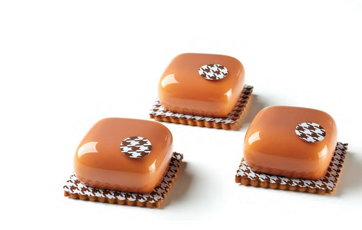 Pavoni Pavoflex Silicone Baking Mold Freezing Mould,