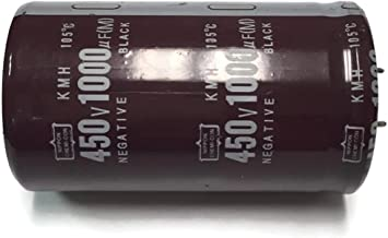 40 to //-20/% 470uF 63V 13X20 105/°C 20 PCS Aluminum Electrolytic Capacitor High Frequency