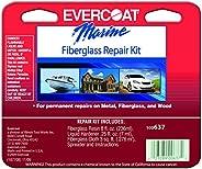 Evercoat Fiberglass Repair Kit, 4-Ounce