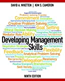 img - for Developing Management Skills Plus MyLab Management with Pearson eText -- Access Card Package (9th Edition) book / textbook / text book