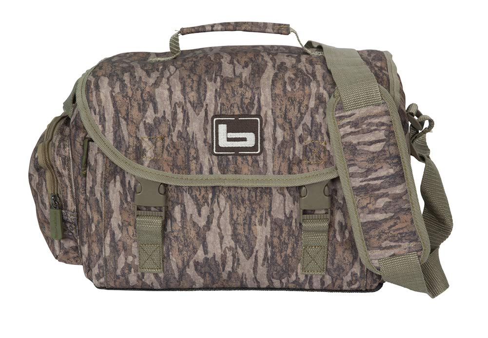 46217ab3aa7c Amazon.com  Banded Air II Blind Bag 900D Fabric Mossy Oak Shadow Grass  Blades  Sports   Outdoors