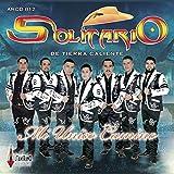 Grupo Solitario De Tierra Caliente (Mi Unico Camino) ARCD-812