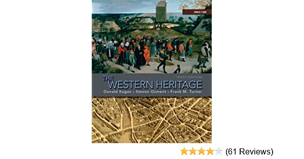 Amazon the western heritage since 1300 10th edition amazon the western heritage since 1300 10th edition 9780205705177 donald m kagan steven ozment frank m turner books fandeluxe Choice Image