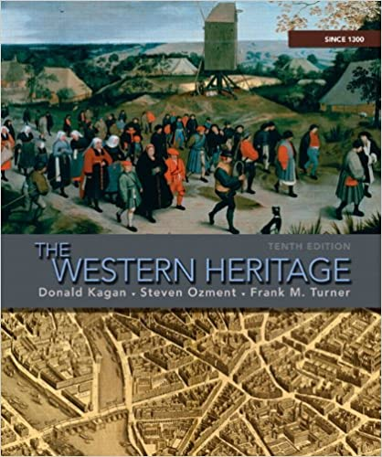 Amazon the western heritage since 1300 10th edition the western heritage since 1300 10th edition 10th edition fandeluxe Choice Image