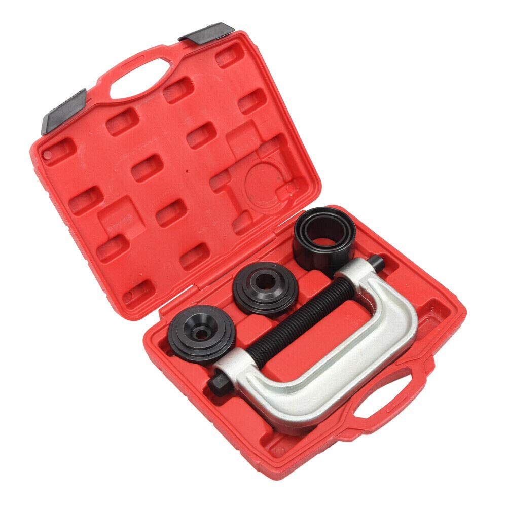 SUNROAD 3-in-1 Ball Joint Deluxe Service Tool Kit Vehicles Remover Install