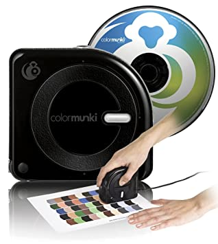 x rite colormunki photo cmunph - X Rite Colormunki Photo Color Management Solution