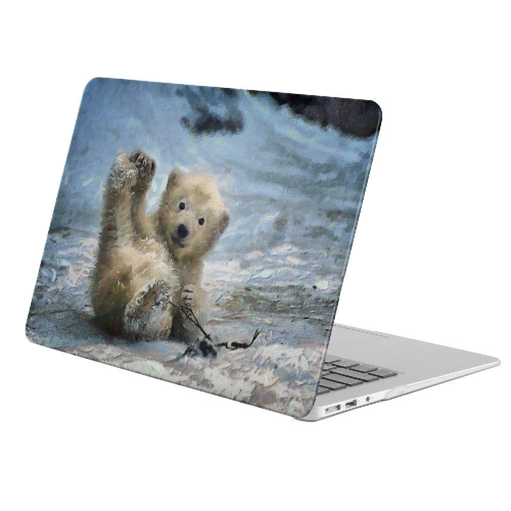 koolmac [フルボディハードケース] [ Apple MacBook Air 11インチ11