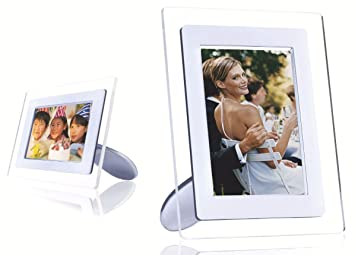 Philips 7FF2M4/27B Digital Photo Frame Windows 8 X64