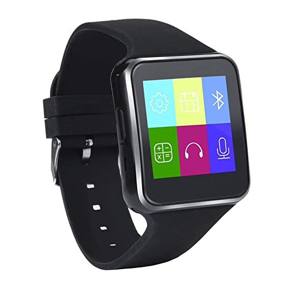 Amazon.com: Kids/Adults Smart Watch - 2018 X6 BT3.0 Smart ...