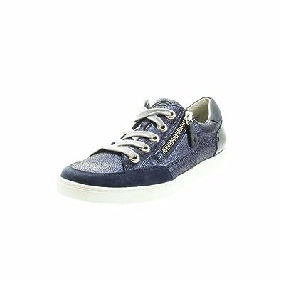 Damen Sneaker 4294-299 Blau 230768 Paul Green K1mCy99rfx