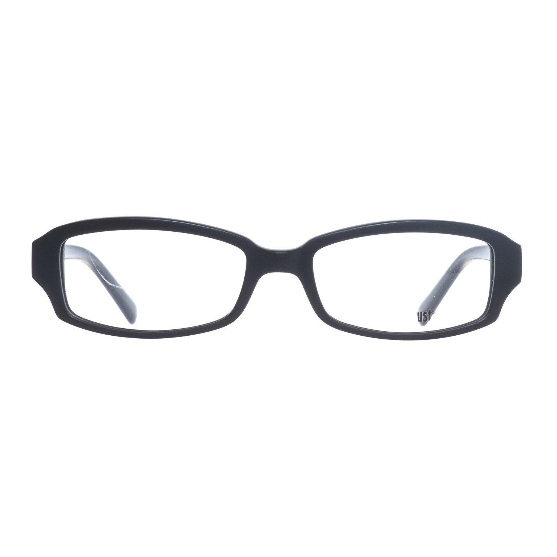 Nero Just Cavalli Optical Frame Jc0547 002 53 Montature 53.0 Unisex-Adulto Schwarz