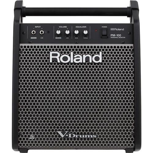 Roland PM-100V Drums Personal Monitor by Roland