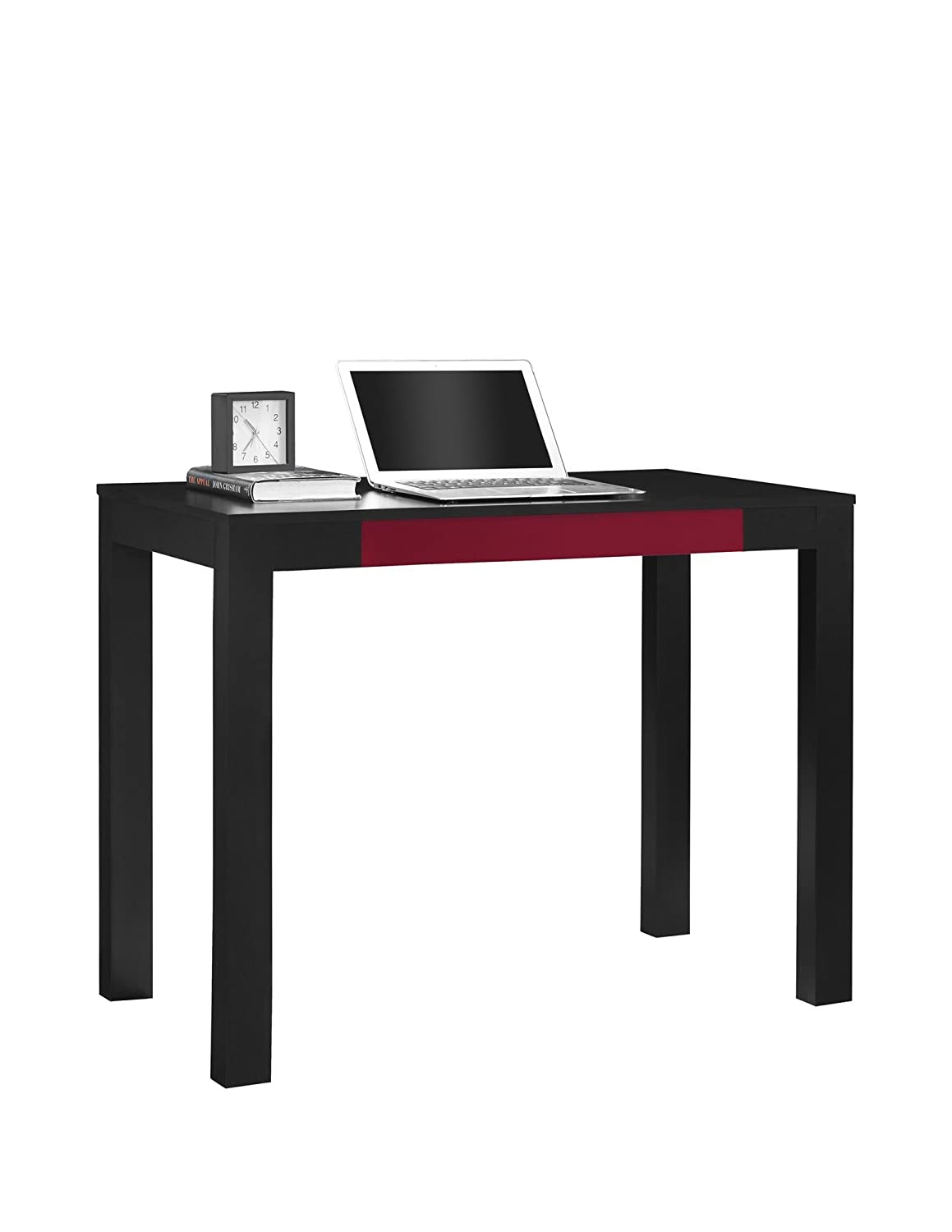 100 desk with drawers on both sides how to set up ikea alex