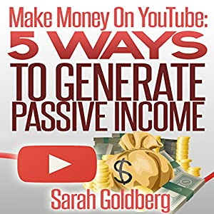 Make Money on YouTube Audiobook