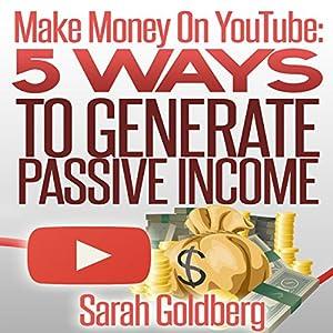 Make Money on YouTube Audiobook