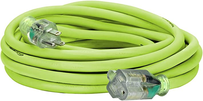 15 Amp 25m 240V Industrial Extension Lead Cable CSA:1.5mm² Cord Length:25m R