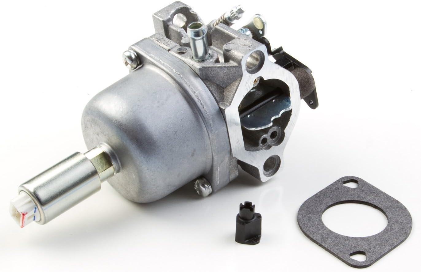 Genuine OEM Briggs /& Stratton Engine Carburetor Carb 791886 799727 USA Seller