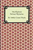 The Sherlock Holmes Mysteries, Arthur Conan Doyle, 1420947087