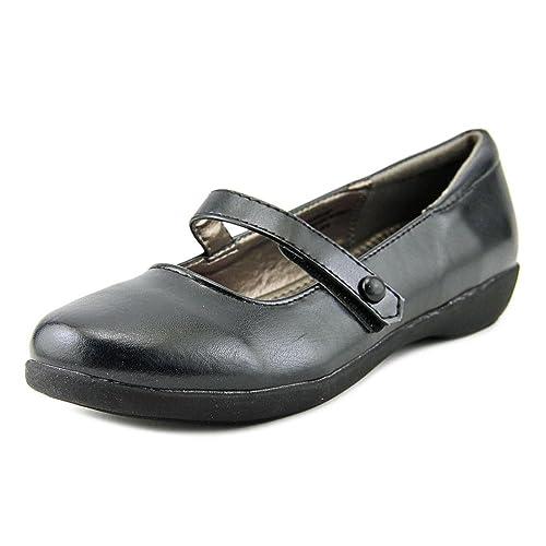 French Toast - Zapatillas de Vestir para niña, Negro (Negro), M Niñito: Amazon.es: Zapatos y complementos