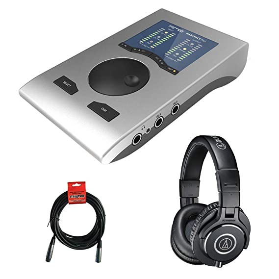 Amazon.com: RME Babyface Pro - Interfaz de audio de 24 ...