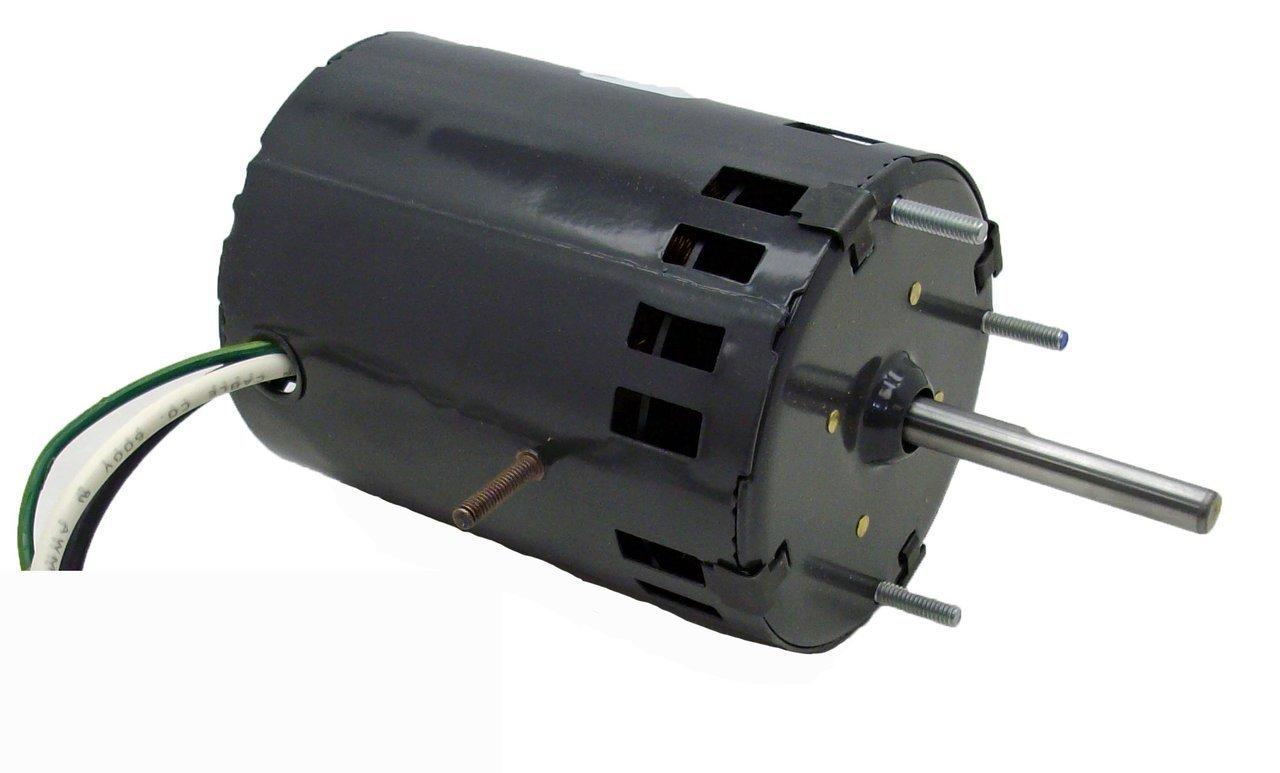 Tjernlund Power Venter 880-0202, JA1N093N .04 hp 3000 RPM 115V # 950-1020