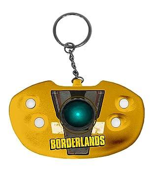 NECA Borderlands, llavero con sonido y mando para videojuego ...