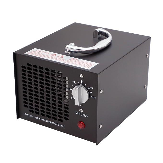3 Générateur Purificateur D'ozone Industrielle V 5 G Eco Worthy 220 g76ybf