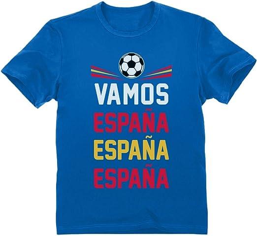 Green Turtle T-Shirts Camiseta para niños - Vamos España ...