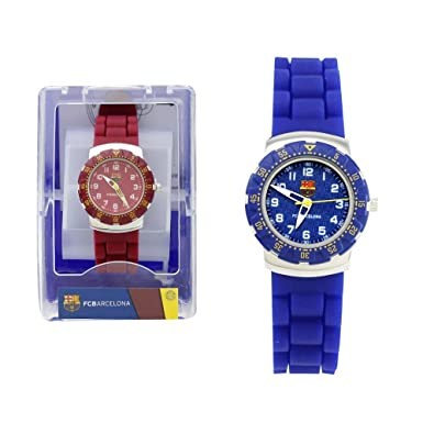 Seva Import Barcelona - Reloj Unisex e4e8eacd0bd