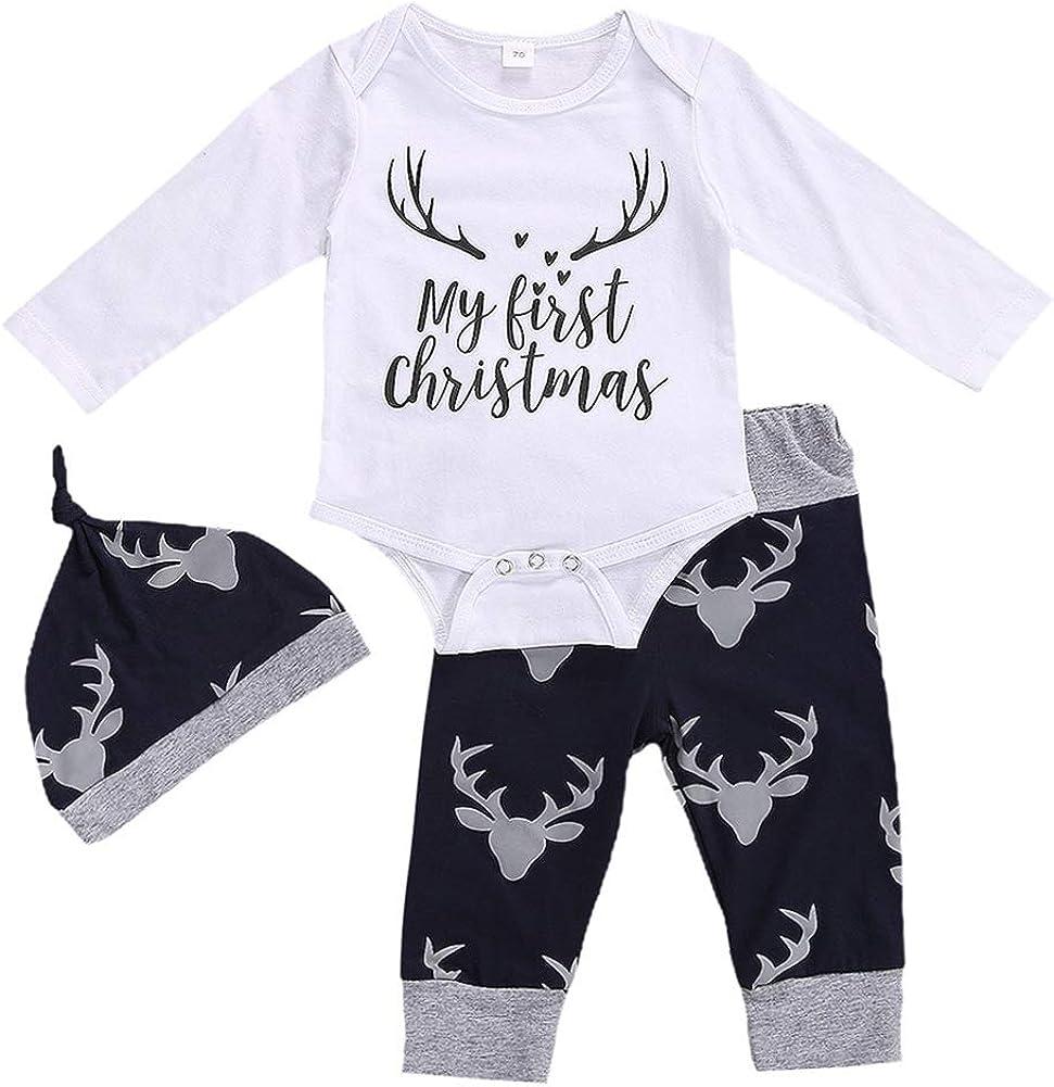 Hose//Shorts Neugeborene Kleinkinder Weiche Babyset T-25683 Geagodelia 2tlg Babykleidung Set Baby Jungen Kleidung Outfit Kapuzenpullover Top