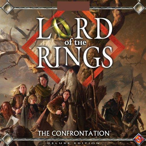 confrontation board game - 2
