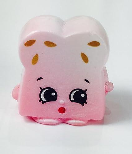amazon com shopkins exclusive metallic bread crumbs toys games