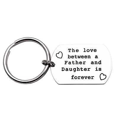 Amazon.com: lparkin el amor entre un padre e hija es para ...