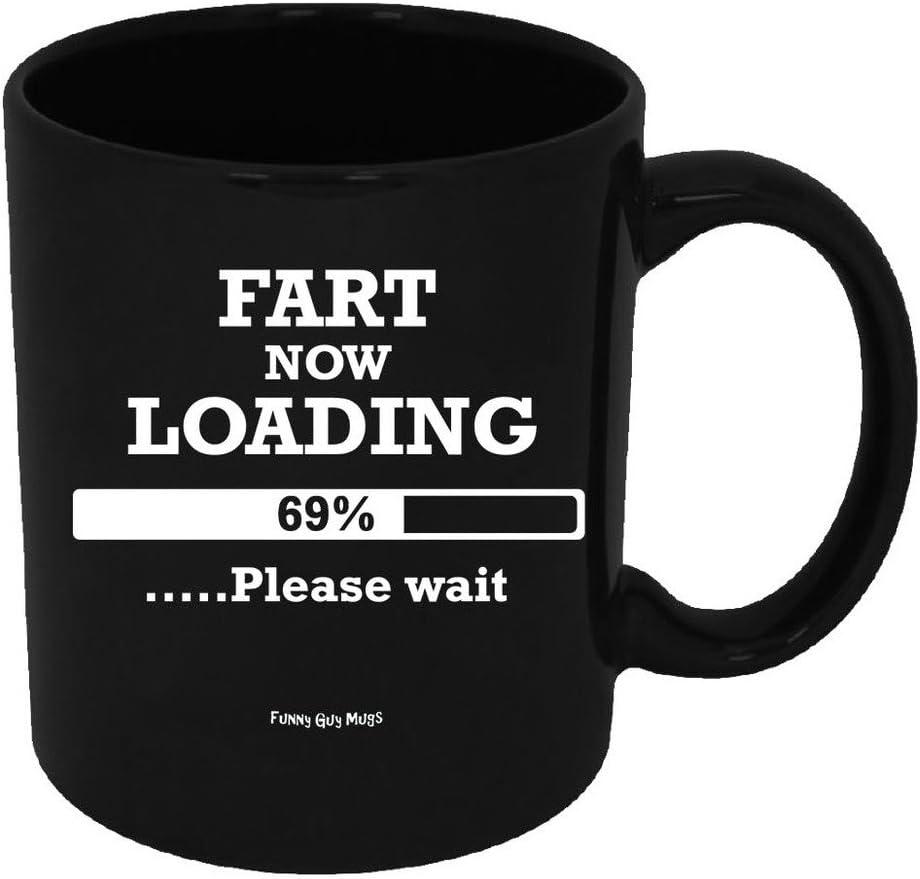 Ceramic Coffee Mug Tea Cup I Fart What's Your Super Power Best Funny Novelty Mug