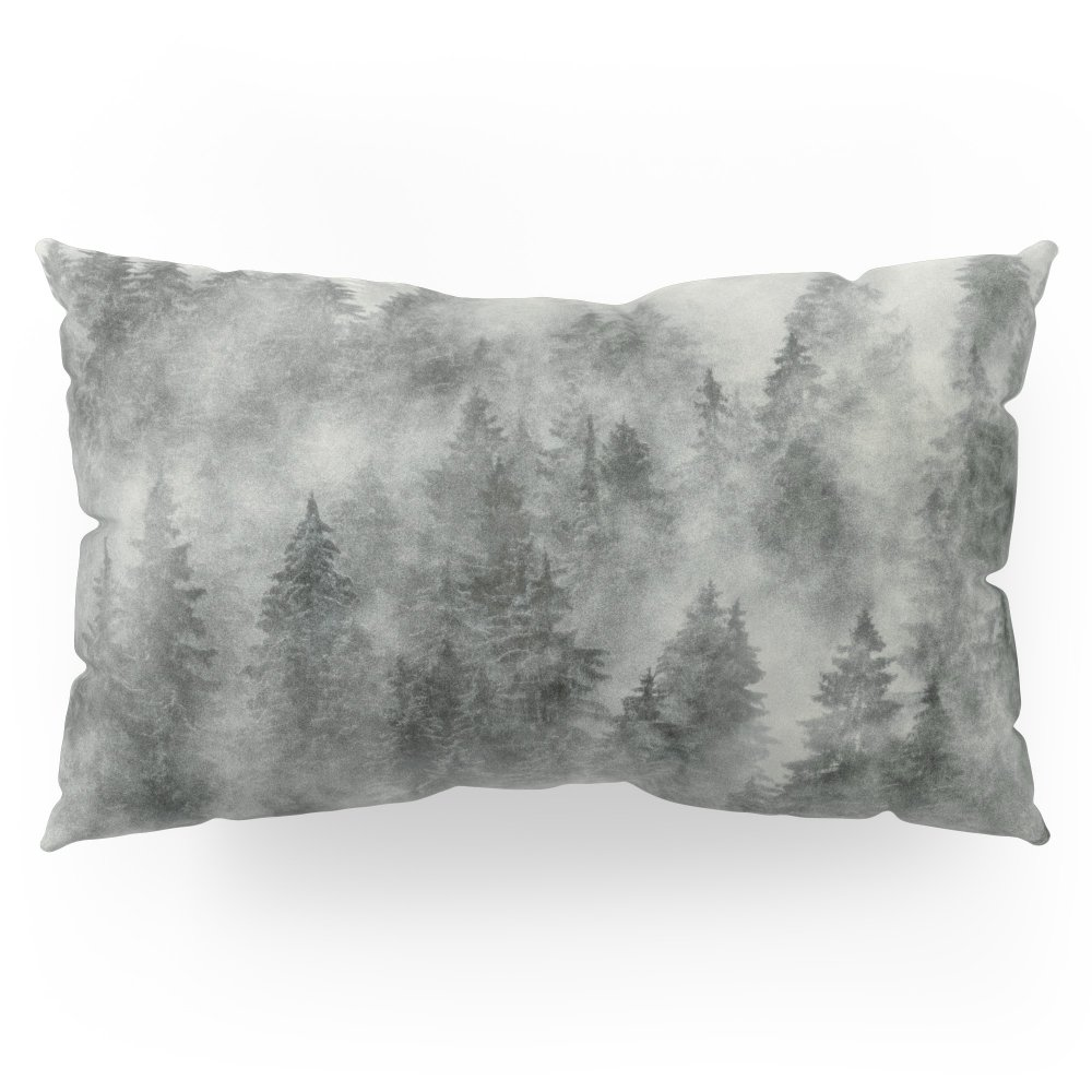 Society6 Everyday Pillow Sham King (20'' x 36'') Set of 2 by Society6