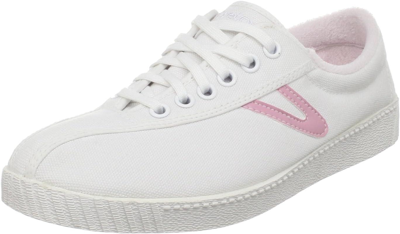 Tretorn Nylite Canvas Sneaker (Little