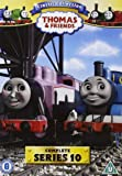 Thomas And Friends - Classic Collection - Complete Series 10 [DVD]