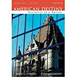 VangoNotes for American Destiny: Narrative of a Nation, 3/e, Volume 1 | Mark C. Carnes,John A. Garraty