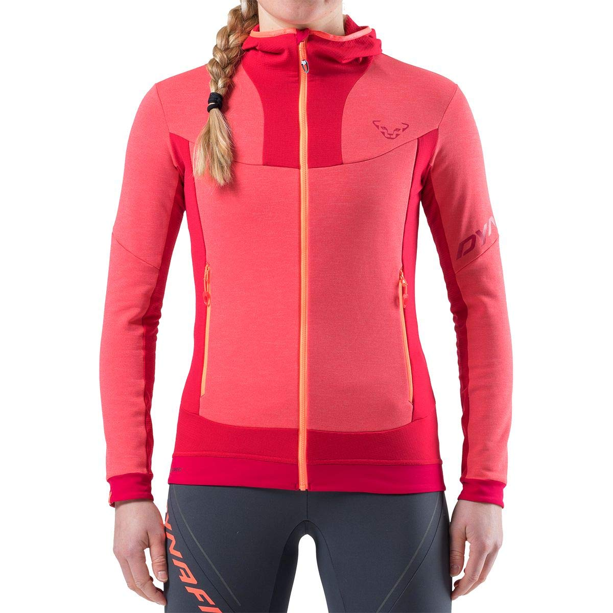 Dynafit Damen FT Pro Thermal PTC Hooded Jacke Isolationsjacke NEU