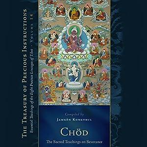 Chöd Audiobook