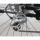VTSP Upgrade XC700 Road Bike Blue Road Bicycle