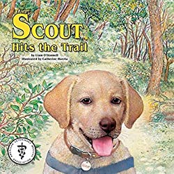 Scout Hits the Trail