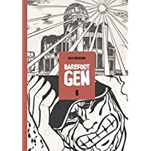 Barefoot Gen: Writing the Truth, Vol. 6